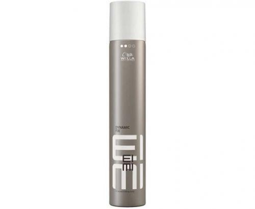 Wella Professionals 45vteřinový lak pro tvarování účesu EIMI Dynamic Fix 500 ml