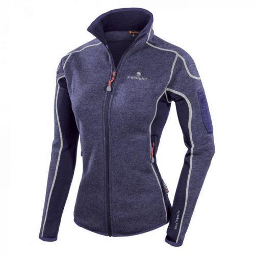 Ferrino Cheneil Jacket Woman New Violet - XS