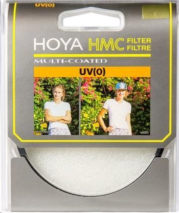 Hoya UV HMC 55 mm