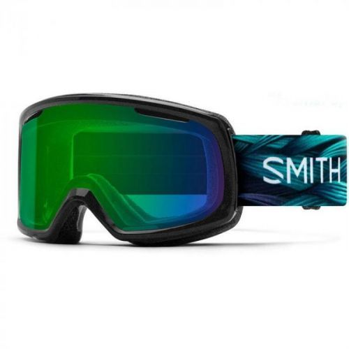 BRÝLE SNB SMITH RIOT ChromaPop Ed Green
