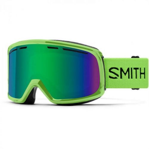 BRÝLE SNB SMITH RANGE Green Solx Sp Af - 394127