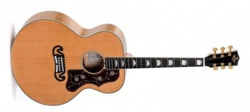 Sigma Guitars GJA-SG200 Natural