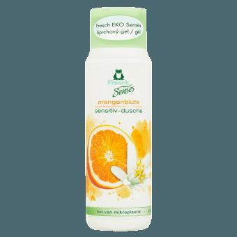 Frosch EKO Senses sprchový gel orangenblüte 300 ml
