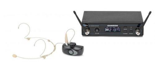 Samson AHX Headset System G