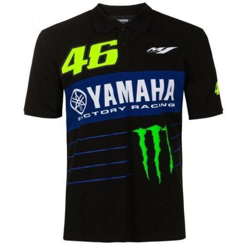 VR46 Yamaha Power Line 2020 XS