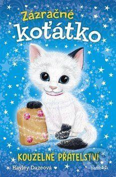 Zázračné koťátko - Daze Hayley