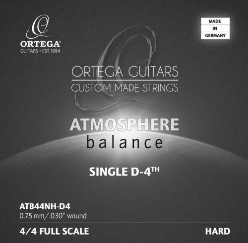 Ortega ATB44NH-D4