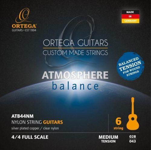 Ortega ATB44NM