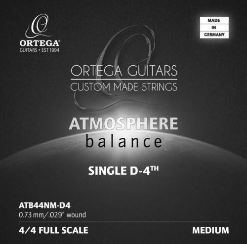 Ortega ATB44NM-D4