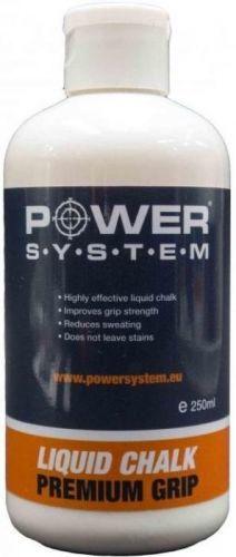 Nápoj Power System POWER SYSTEM-GYM LIQUID CHALK-250ML 4080wt