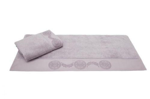 Soft Cotton Ručník QUEEN 50x100 cm Lila