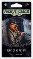 Fantasy Flight Games Arkham Horror LCG: Point of No Return (The Dream-Eaters 4)