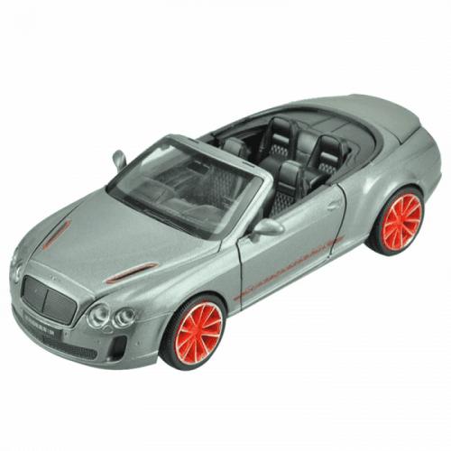 1:32 Bentley Continental Supersports ISR