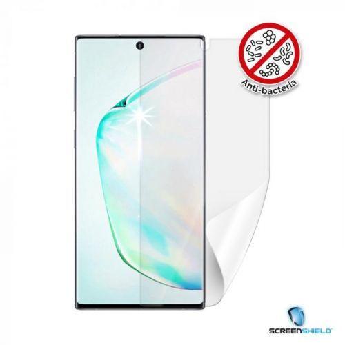 Ochranná fólie Screenshield Anti-Bacteria pro Samsung Galaxy Note 10+
