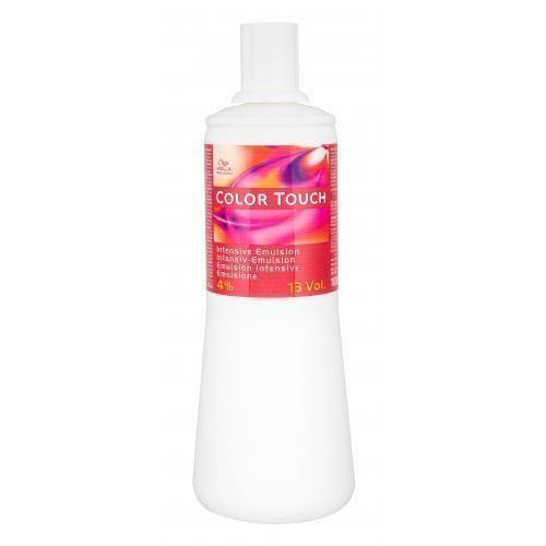 Wella Professionals Color Touch 4% 13 Vol. 1000 ml aktivační emulze 4% pro vlasové barvy wella pro ženy