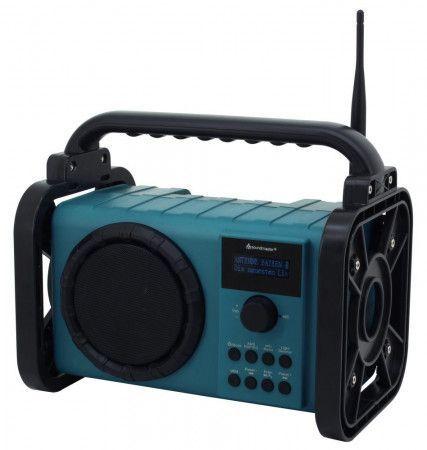 Soundmaster DAB80 DAB+/ FM rádio/ pracovní