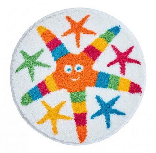 COOL STARS - Koberečky do domácnosti vícebarevné