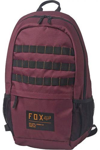 Batoh Fox 180 cranberry 27l