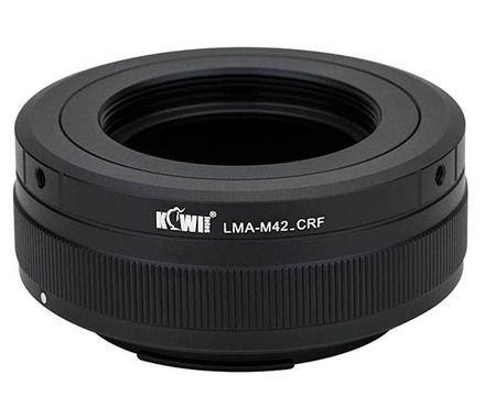 JJC adaptér z M42 na Canon RF