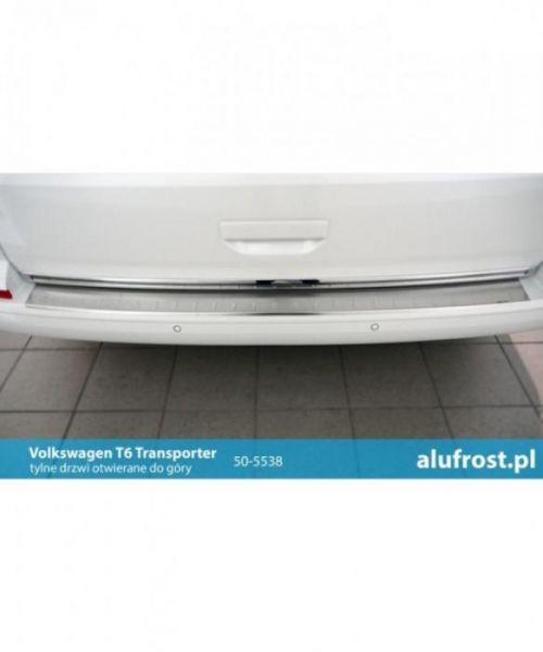 Ochranná lišta hrany kufru VW Transporter T6 Multivan (matná)