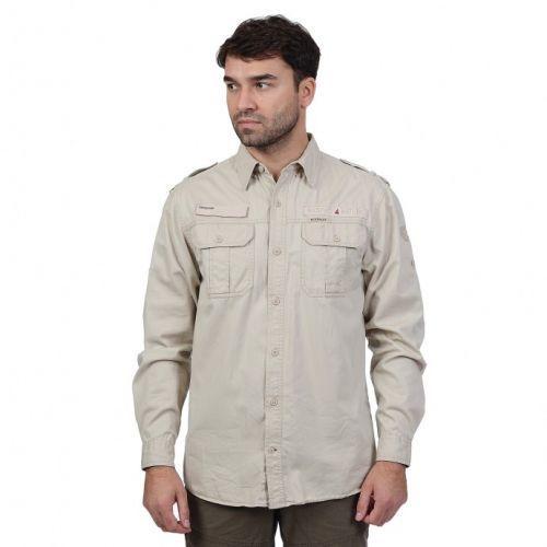 Bushman košile Hammer beige M