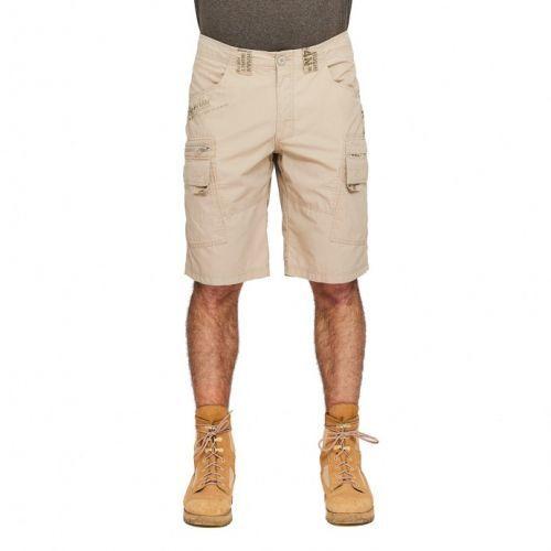 Bushman kraťasy Spurger beige 46