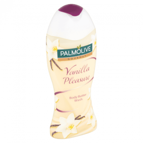 Palmolive Gourmet Vanilla Pleasure sprchový gel 250 ml