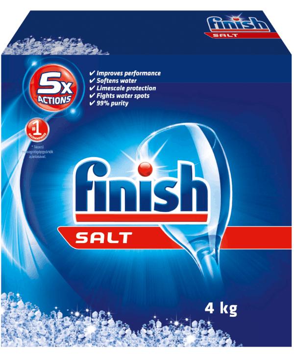 Finish Sůl 4kg