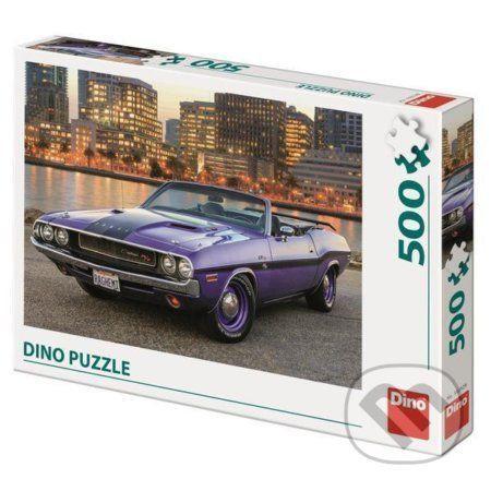 Auto Dodge - Dino