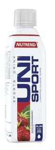 Nutrend UniSport Ananas  500ml