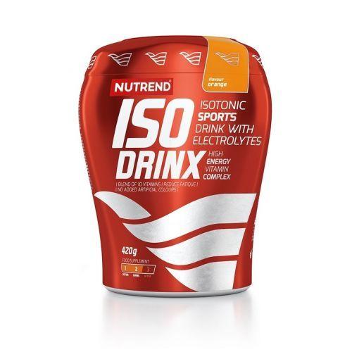Nutrend IsoDrinx grep 420g