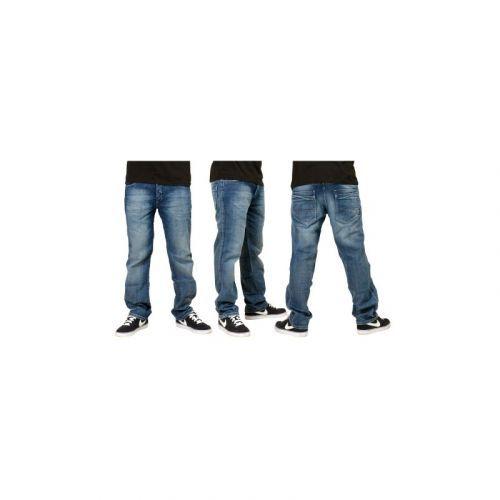 kalhoty REELL - Storm (PR BLUE) velikost: 28/30