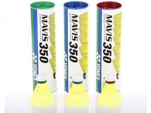 Yonex MAVIS 350 M   - Badmintonové míčky