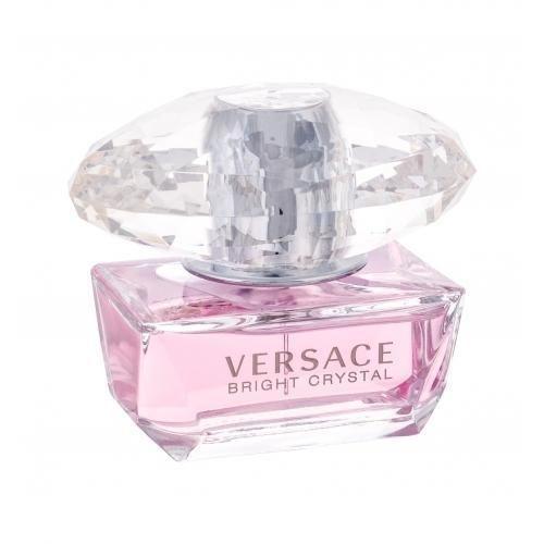 Versace Bright Crystal toaletní voda dámská  90 ml
