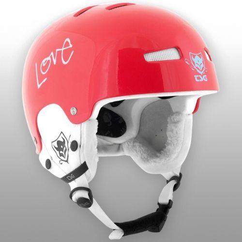 helma TSG - Lotus Art Design Karlee Mackie (169) velikost: L/XL