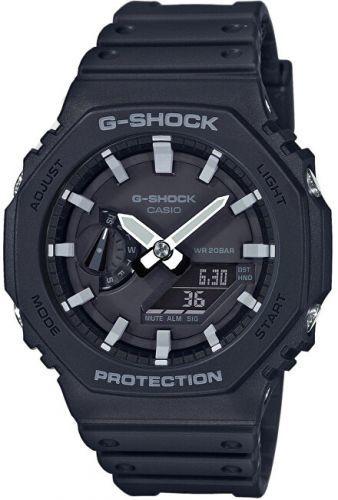 Casio G-Shock GA-2100-1AER univerzální