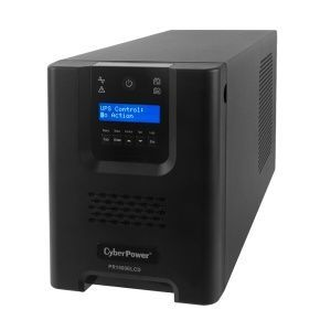 CyberPower Professional Tower LCD 1500VA / 1350W