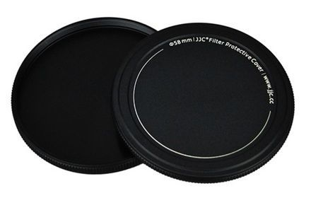 JJC ochranné pouzdro na filtr SC-58mm
