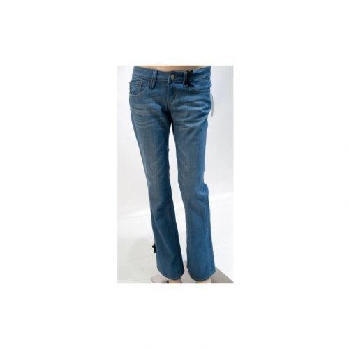 kalhoty FOX - Brilliant Li In (LI IN) velikost: J1