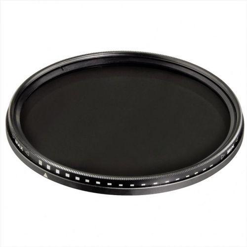 Hama šedý filtr Vario ND2-400 72mm