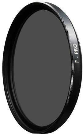 B+W ND šedý filtr 106-64x E 62mm