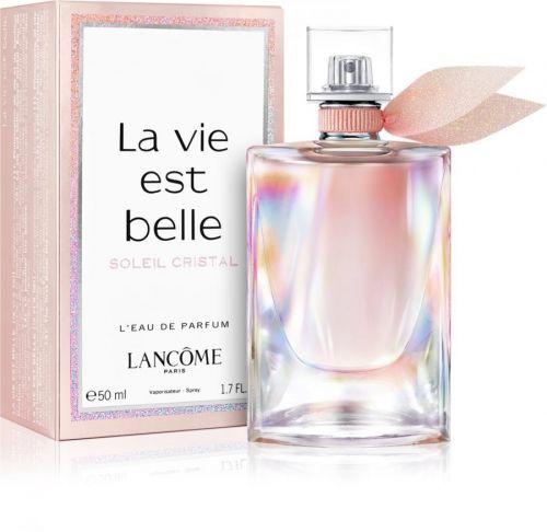 LANCÔME - La Vie Est Belle Soleil Cristal - Parfémová voda