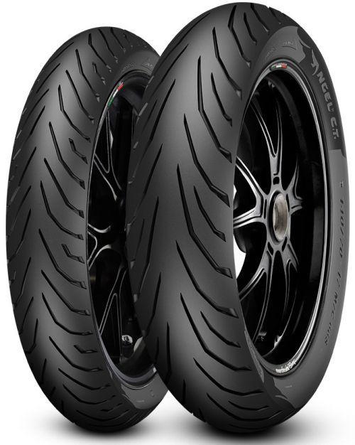 Pirelli 110/70 - 17 M/C 54S TL Angel City přední