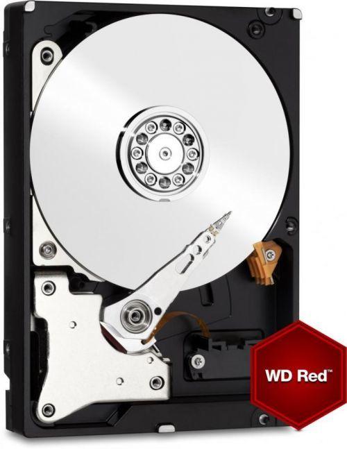 Western Digital RED 1TB (WD10JFCX)