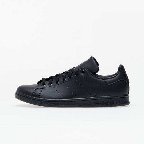 adidas Stan Smith Black EUR 40 2/3