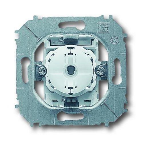 ABB 1012-0-1671 Přístroj přepínače střídavého tlačítkového dvojitého pro řadu Impuls