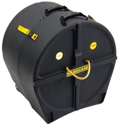 Hardcase HN22B Pevný obal na basový buben