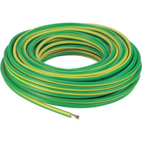 vodič H07V-K 25 zelenožlut