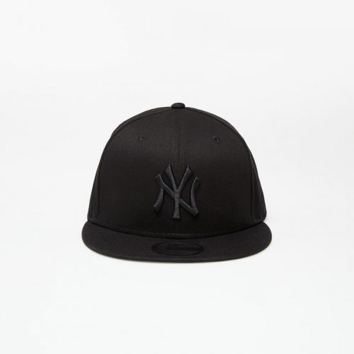New Era Cap 9Fifty Mlb New York Yankees Black Black S-M