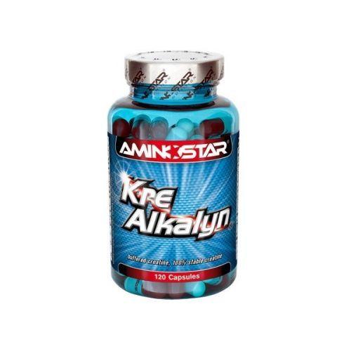 AMINOSTAR Kre-Alkalyn® 120 kapslí